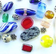 jewelry with beads