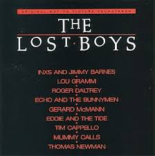 Soundtracks - The Lost Boys