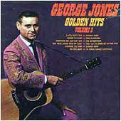 George Jones - San Antonio Rose