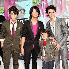 jonas brother pictures 2008
