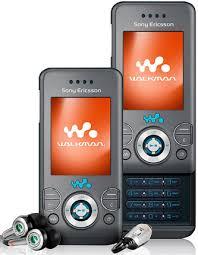 walkman 580