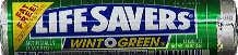 lifesaver wintergreen