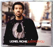 Lionel Richie - Just For You - Single