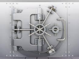 bank vault design