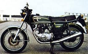 1975 cb360