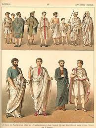 ancient roman history