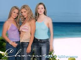 charmed television show