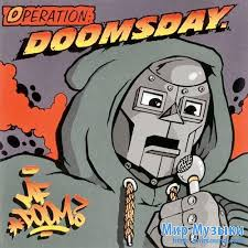 MF DOOM - Rhymes Like Dimes (feat. Cucumber Slice)