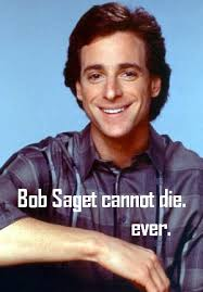 bob saget photos