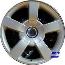 20 chevy rims
