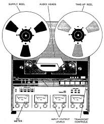 reel to reel audio