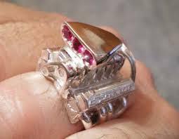 chevy jewelry