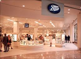 boots store