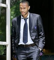 soccer thierry henry,