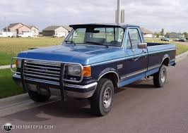 ford f 150 1989