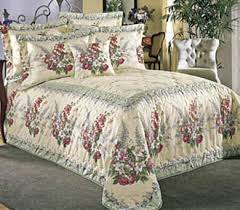 shabby chic bedspreads