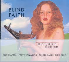 blind faith cds