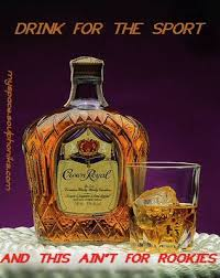 crown royal graphics