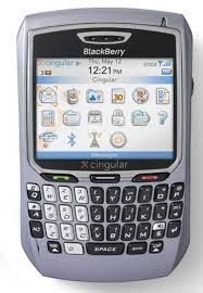 blackberry 8700c cingular