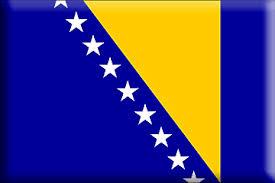 bosnia flags