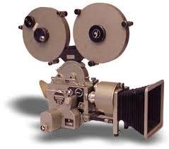 camera de cinema