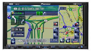 pioneer navigation
