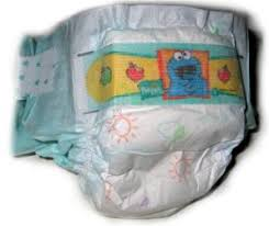 big baby diapers