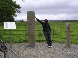 ogham stones