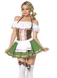 st pauli girl costumes