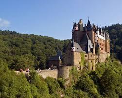 german castles photos