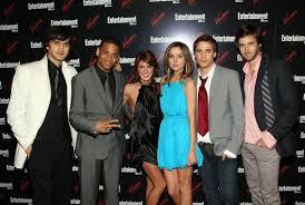 90210 actors