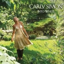 into white carly simon