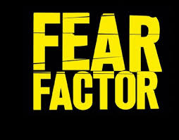 fear factor images