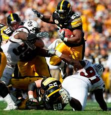iowa hawkeyes football pictures