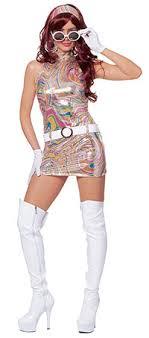 60s hippie costume