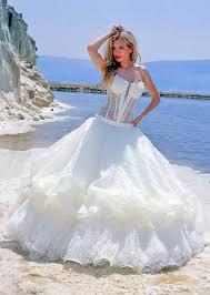 bridal dresses 2009