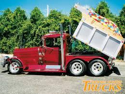 ford dump trucks
