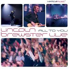 lincoln brewster live