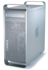 mac g5 dual