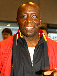 billy blanks wife