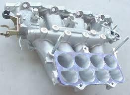 h22a manifold