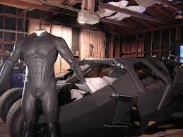batman replica costumes