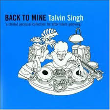 back to mine talvin singh