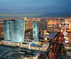 The Cosmopolitan of Las Vegas: