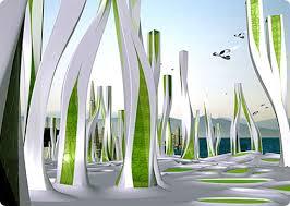 futuristic city images