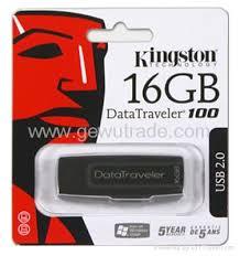 kingston datatraveler 2 gb