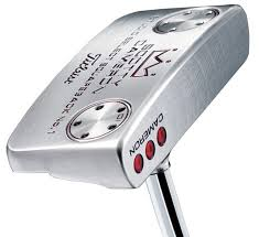scotty cameron squareback 1