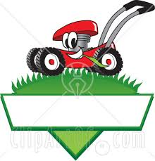 mowers grass