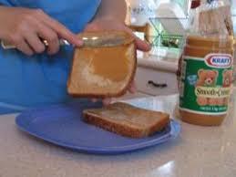 peanut butter spreads