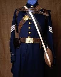 civil war union uniform